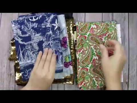 Hobby Lobby Fabric Haul