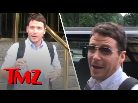 Kevin Connolly: My Class Rank Was … | TMZ