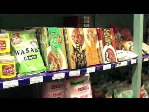 旅する鈴木221:Japanese Market in Paraguay!!! @Paraguay