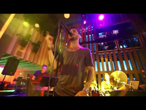Sami Beigi Live at Cafe Asia in Washington DC   November 7th 2014 HD