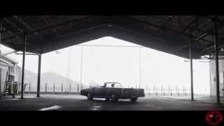 Ana Criado with Solis & Sean Truby - Break Away (Music video)))