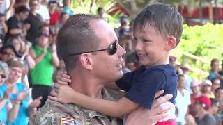 🔴 Soldiers Coming Home | Most Emotional Compilations #40