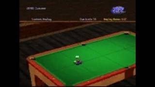 Virtual Pool 64 Nintendo 64 Gameplay_1998_09_29_1