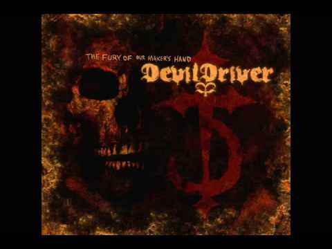DevilDriver Digging Up the Corpses