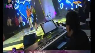 Aliff Aziz & Sarah Aqilah - Kalau Cinta [Anugerah 2011 Akhir]