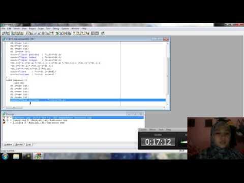 Cara Menggunakan Pointer Di C++