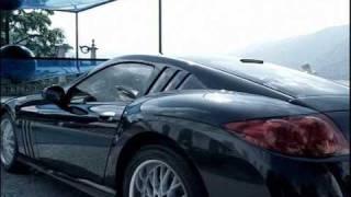 Peugeot 907 Videos