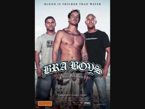 Bra Boys (Name of the Song pls? )
