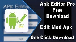 Apk Editor Pro | Apk Editor Pro Apk | Apk Editor Pro Download 2020