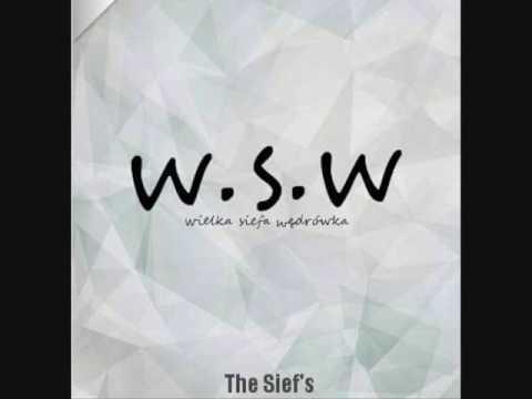 The Siefs - W.S.W. (full album HQ)