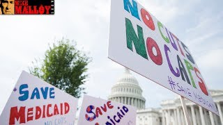 No Job, No Medicaid