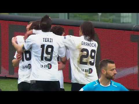 CALCIO: Spezia - Cesena 1-2 | VIDEO
