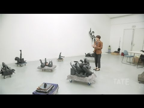 Annette Messager – 'I Work by Intuition' | TateShots