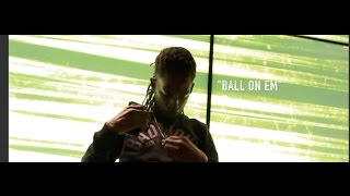 """Lil Tre """"Ball On Em"""" (Official Video)"""