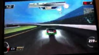 NASCAR unleashed gameplay