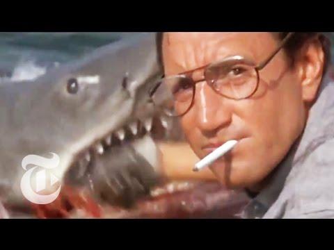 'Jaws'   Critics' Picks   The New York Times