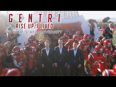 """Rise Up/I Lived"" (Andra Day & One Republic Cover/Mashup) 
