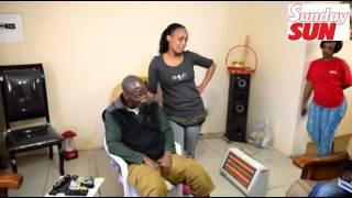 Teko Modise in family feud