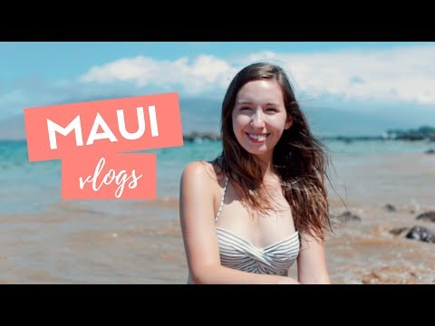 THE MOST BEAUTIFUL PLACE | MAUI, HAWAII