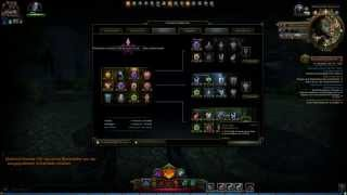 Neverwinter Hexenmeister-(Heiler) Talente-Guide
