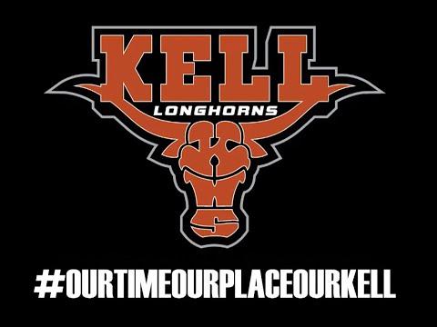 Kell High School 9th Grade Orientation
