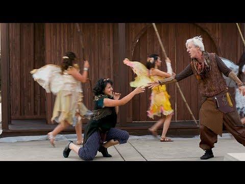 "Shakespeare Napa Valley/ Napa Valley College presents ""A Midsummer Nights Dream"""