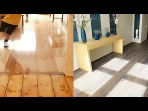 Cheap Floating Floor Youtube