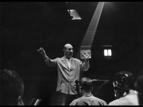 """Aaron Copland:  """"Nonet for Strings"""""""