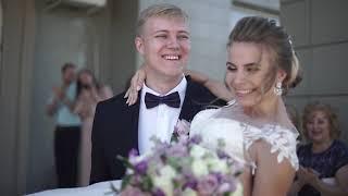 Свадебный фильм Вячеслава и Лилии