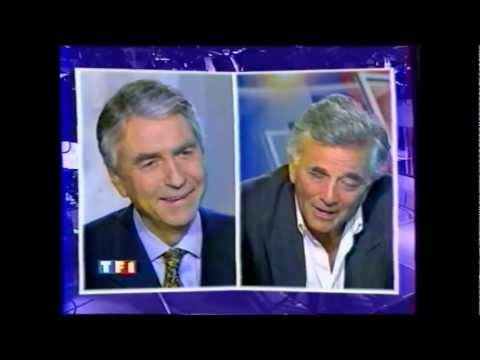 Peter Falk Columbo en France