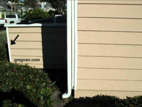 Siding Corner Trim Gaps Building Design And Remodeling
