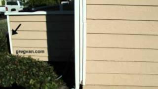 Siding Corner Trim Gaps - Building, Design And Remodeling