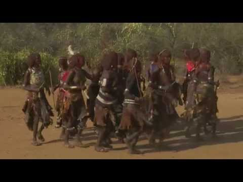 Trip to Ethiopia, Part II, Hamer Karo Dassanech Tribes in 4K UHD shoot with Sony FS7
