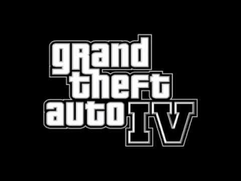 GTA IV OST Chezidek  Call Pon Dem