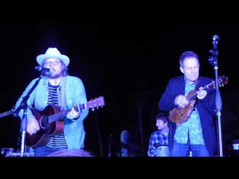 Jeff Tweedy and friends - Airline to Heaven (Night 3, 2016 Todos Santos Music Festival)