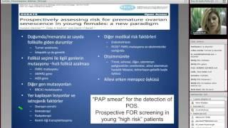 Fertilitenin Korunması - Doç  Dr  Aylin Pelin ÇİL