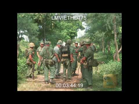 "3RD MARINE DIVISION OPERATION ""JAY"" - VIETNAM WAR"