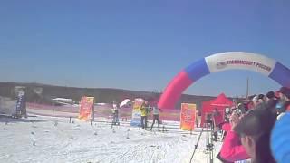 Антон Шипулин vs Никита Крюков! Спринт (1часть)