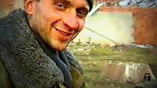 Чечня редкое видео войны российской армии