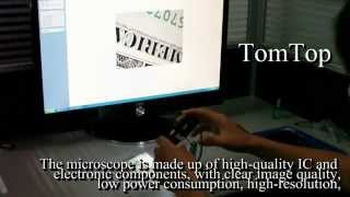 TomTop-High …
