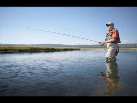 Rep. Hank Vaupel on Free Fishing Weekend
