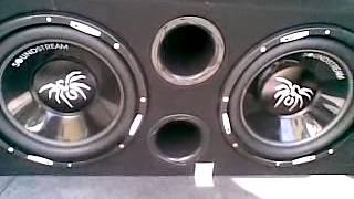 Nothin But Bass - SoundStream Tarantula SST/2 12inch Subs.mp4