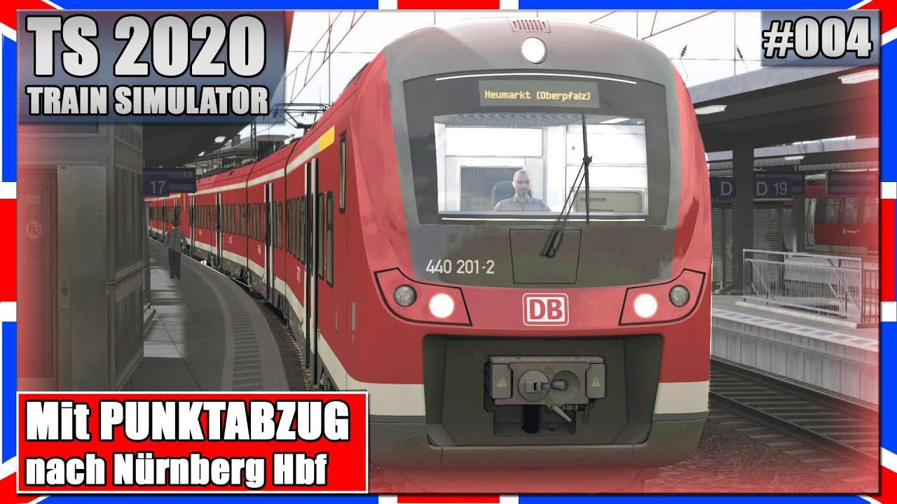 Ingolstadt-Nürnberg Pluspack Vol.1 aktualisiert