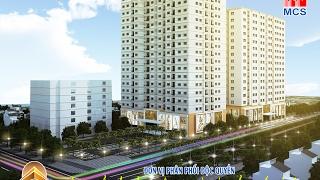 Chung Cư C1 C2 Xuân Đỉnh - HANOILAND