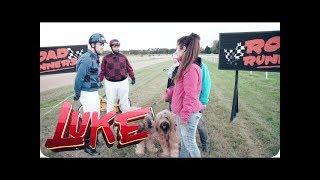 Wettrennen auf dem Akkuschrauber-Mobil! - Roadrunners - Luke vs. Faisal - LUKE! Die Woche und ich