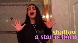 shallow - a star is born || rachel zegler Video