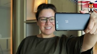 OnePlus 5 Review http://www.mobilegeeks.de The OnePlus has come a l...