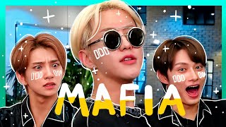 💸Seventeen betraying each other on epic mafia game😎