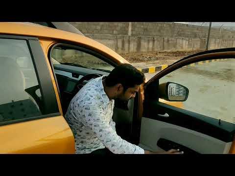 Renault TRIBER - Tamil Review