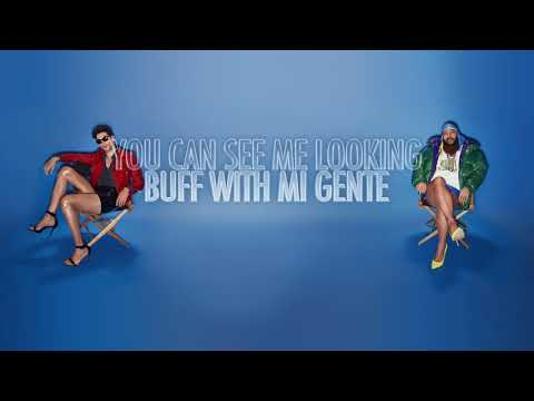 Chromeo - Don't Sleep (feat. French Montana & Stefflon Don) [Official Lyric Video]